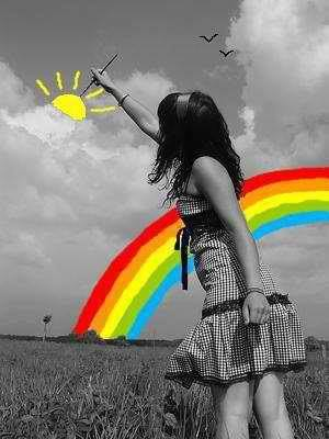 Ponle colores…