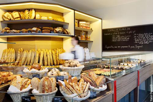 La Pâtisserie Lignac
