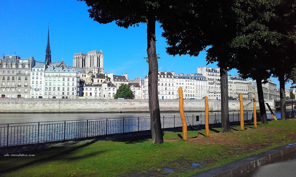 Paris plage 2