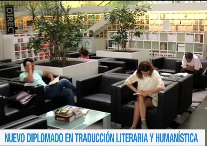 Nouveau diplôme de Traduction Littéraire au Mexique